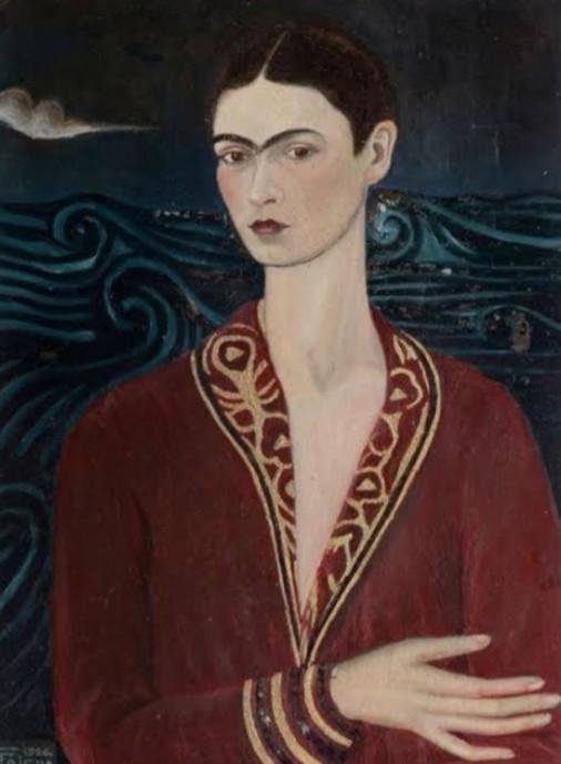 İlk çizdiği otopotresi : Kadife Elbiseli Otopotre.
