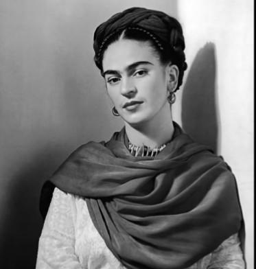 Meksikanın Dünyaya Açılan Yüzü : Frida Kahlo