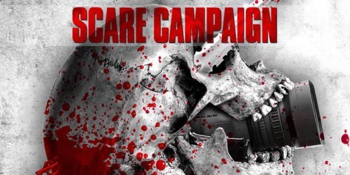 Dozunda Olmayan Şakanın Bedeli: Scare Campaign