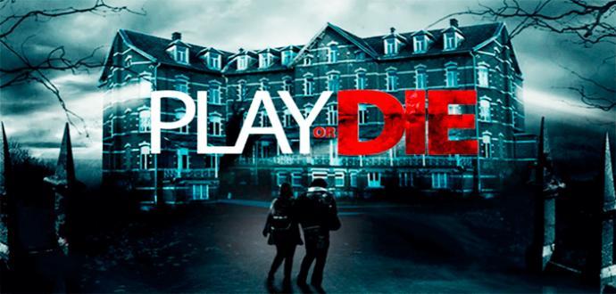 Ölümcül Oyun: Play or Die