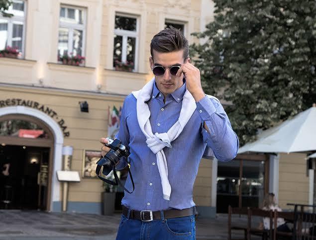 Erkek giyim önerileri