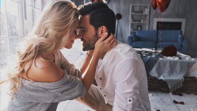Koç Erkeği ve Akrep Kadınının İlişkisi Nasıldır?