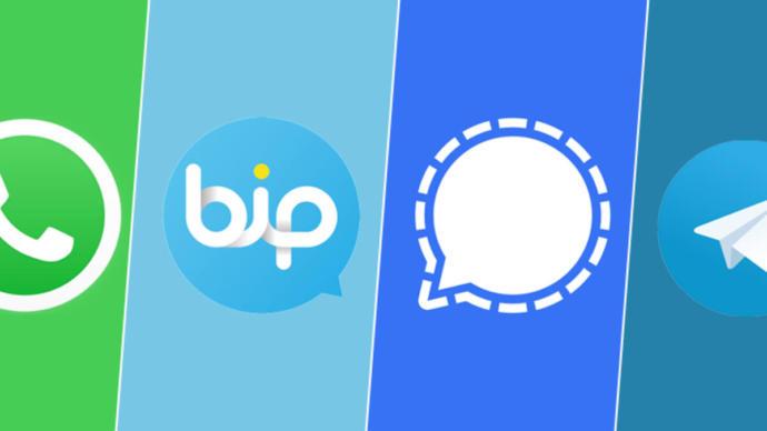 WhatsApp Meselesi ve Akıllı Telefon Uygulamaları