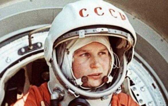 Uzaya ilk giden insan Yuri Gagarin