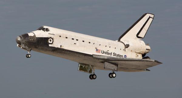 Amerikan Uzay Mekiği