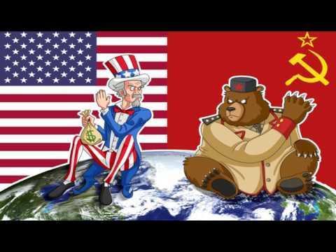 Amerika İle Rusyanın Uzay Yarışı