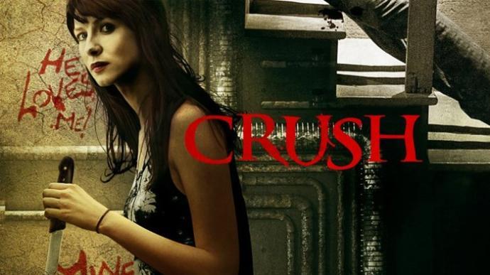 Yakışıklı Bir Erkeğe Saplantılı olan Platonik Aşık Bir Kız: Crush