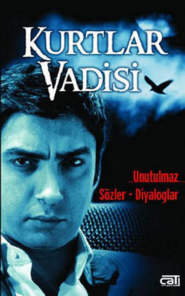 Hakkı En Çok Yenilen Türk Dizisi: Kurtlar Vadisi