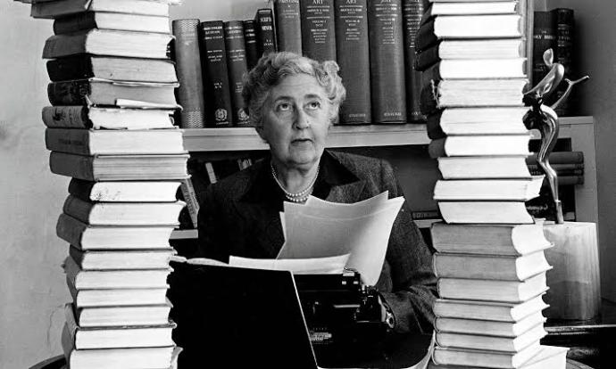 Favori Agatha Christie kitaplarım