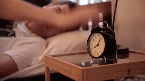 Sabah Erken Uyanmanın 5 Formülü ⏰