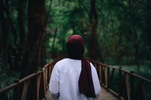 Müslüman Erkeğin, Kadının Sahip Olması Gereken 5 Güzel Özelliği! Bir Müslüman Nasıl Olmalı?