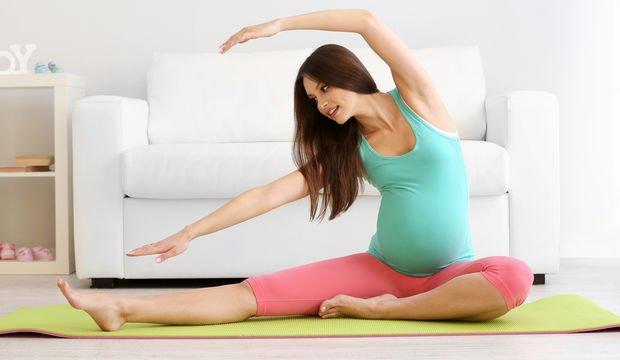 Hamile Kadınlar İçin Egzersiz Önerileri
