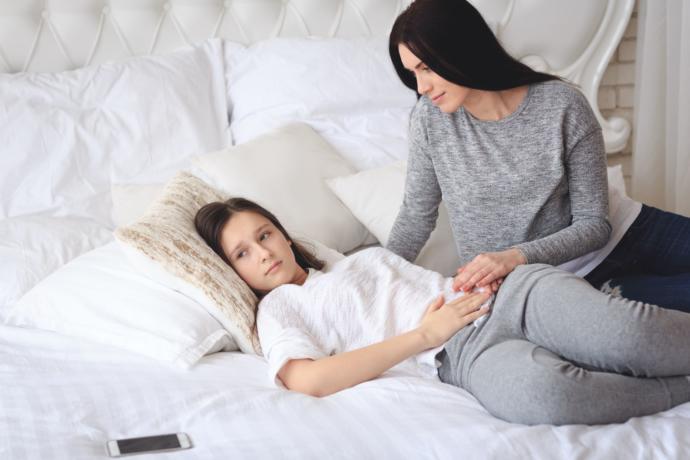 Regl Hastalık Değil, Doğal Bir Döngüdür! İlk Regl Olma Zamanı ve Bilinmesi Gerekenler