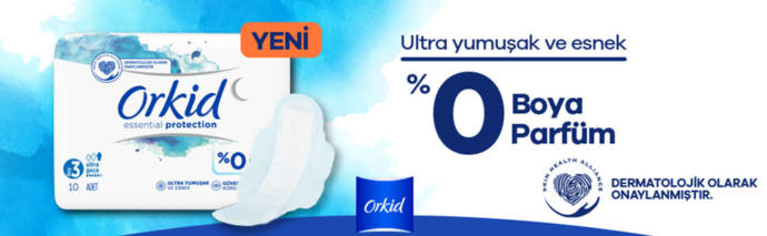 Orkid Essential Protection