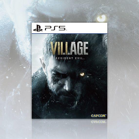 Resident Evil Village 7 Mayısta Çıkacak!