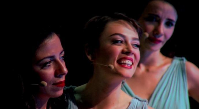 İnsanı İnsana İnsanca Anlatan 5 Sahne Performansı!