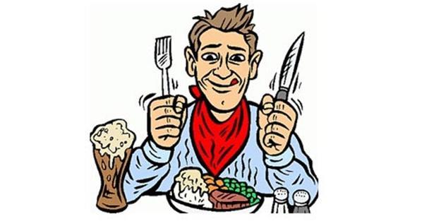 Yanlış Yediğimiz Yiyeceklerin Doğru Yenilme Şekilleri!