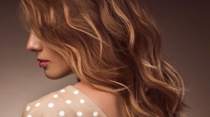 Evdeki malzemelerle doğal saç boyası yapımı