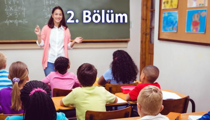 ABDde Öğretmen Açığı Büyüyor