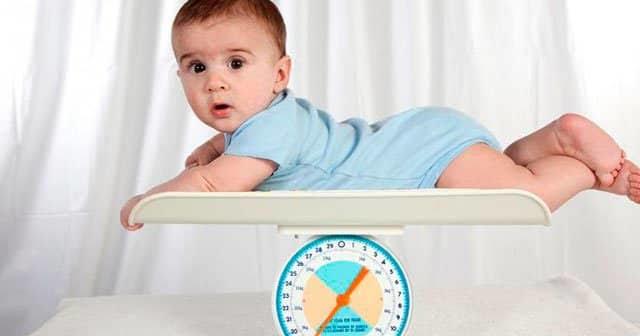 Her bebek aynı kiloda doğmaz.