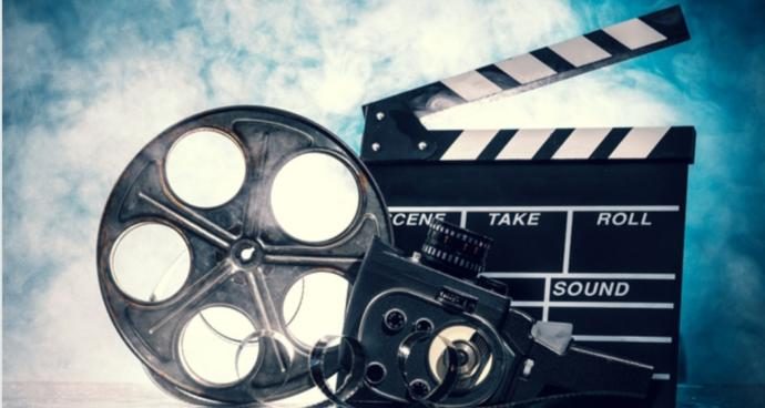 Film makinesi çalışmaya başlasın! Motorrrr 🙂🙂