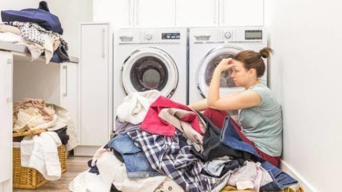 Çamaşır Yıkarken Yapılan 5 Temel Hata!