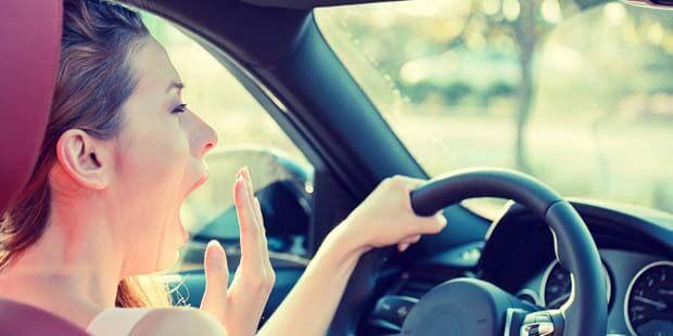 Trafik Kazaların Başlıca Sebepleri Nelerdir?
