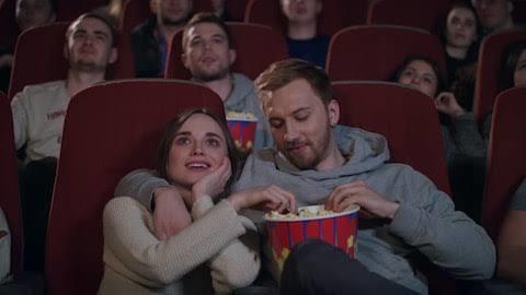 Sinema Salonunda Çıldırtan 9 Hareket