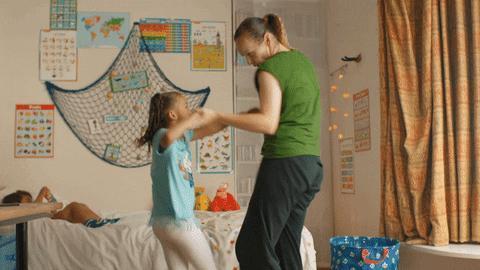 Bebeğiniz İle Birlikte Büyüyün: Genç Yaşta Anne Olmanın Avantajları