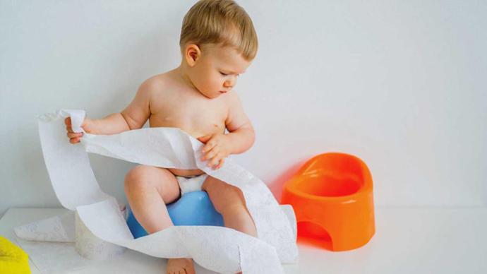 Çocuk Neden Tuvalete Çıkmayı Reddeder? Tuvalet Eğitiminde Dikkat Edilmesi Gerekenler