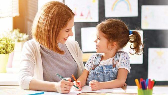Çocuklara Empati Becerisini Kazandırmanın Yolları!