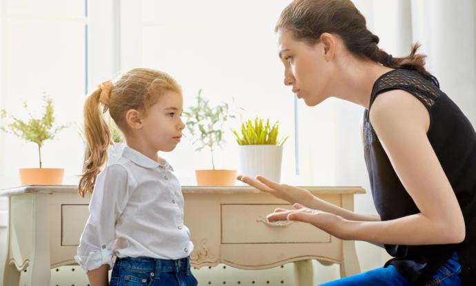 İyi Ebeveyn Olmanın Temel Kuralları