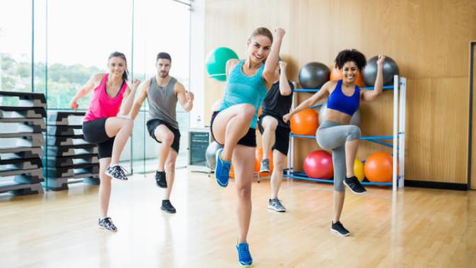 Mutluluğun Kaynağı: Spor Sadece Fiziğinizi Değil Ruhunuzu Da Şekillendirir