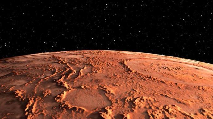 Mars Gezegeninde Trafik Yoğunlaşıyor!
