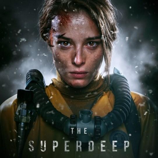 Yeraltındaki Cehennem: The Superdeep (Kolskaya sverhglubokaya)