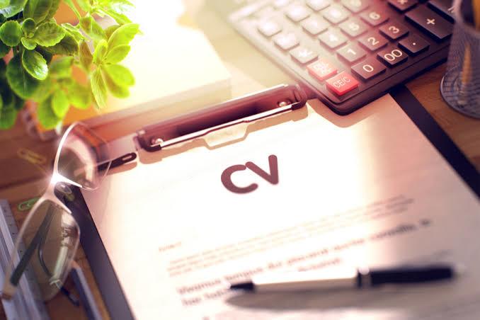 İş başvurularının etkili unsuru önyazı hakkında bilgiler