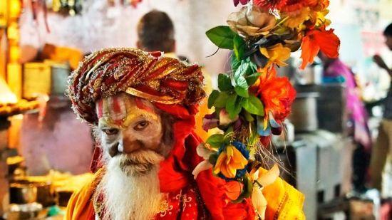 Hindu kültürü de pagan kültürüyle çok benzerlikler taşır