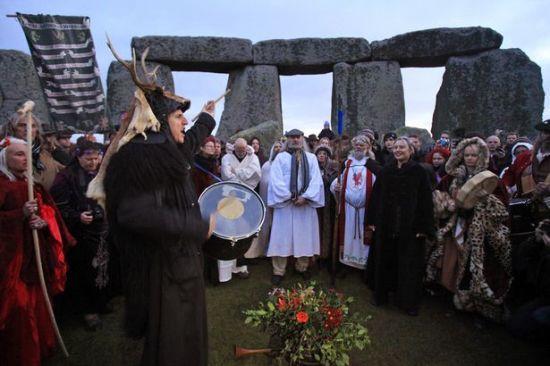 Pagan ritüelleriyle gök tangri inancındaki Türk ritüelleri birbirine çok fazla benzerler