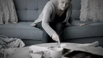 Ben Bittim Sen Bitmedin: Toz Alma Ustası Olmak İçin Teknikler