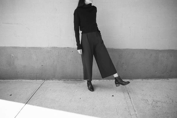 Dolabımızdaki Siyah Kıyafetler Dile Gelse Bize Söyleyecekleri 6 Şey