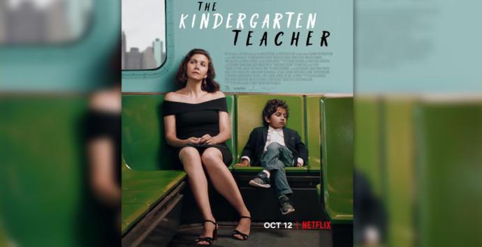 İmkansız Bir Hayalin Peşinde Koşan Bir Anaokulu Öğretmenin Saplantısı: The Kindergarten Teacher