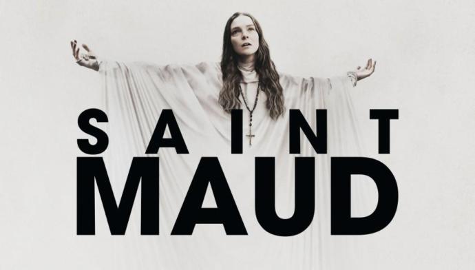 Genç Bir Hemşirenin Dini Saplantısı: Saint Maud