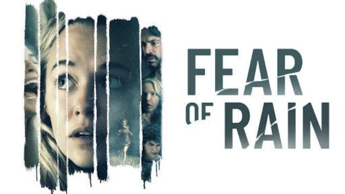Şizofren Bir Genç Kızın Karmaşık Duygularla Mücadelesi: Fear of Rain