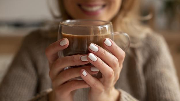 Bi kahve?