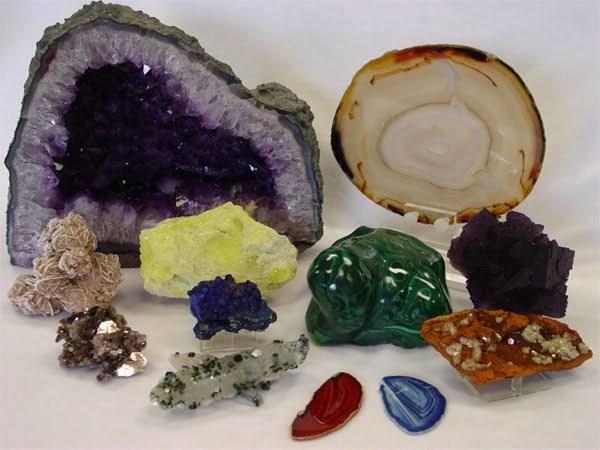 En Etkili Kristal Taşların Özellikleri ve Kristal Terapinin Detayları
