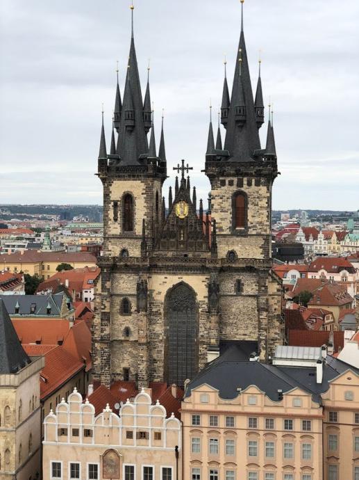 Birbirinden Göz Alıcı Gotik Eserler
