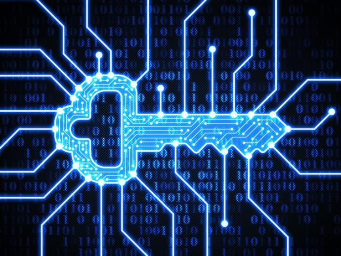 Kriptografi şifreleme bilimidir.