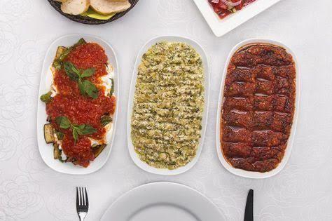 Türk mutfağının en sevilen mezeleri
