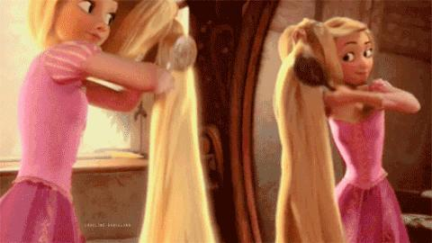 Saçlarını Doğru Tarıyor musun? Saç Tararken Yapılan Hatalar!