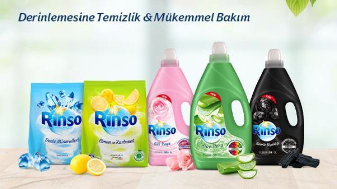 Çamaşır Yıkama Sırları Sponsoru Rinso'nun Tarihçesi ve İçeriği